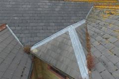 London Builders -Aerial Roof Survey 9