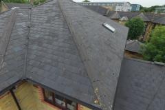 London Builders -Aerial Roof Survey 12