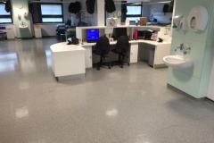 London Builders - Finchley Memorial Hospital Renovations 24