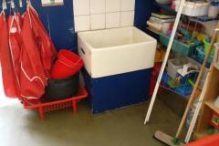 School Bathroom Refurbishment Holloway 05