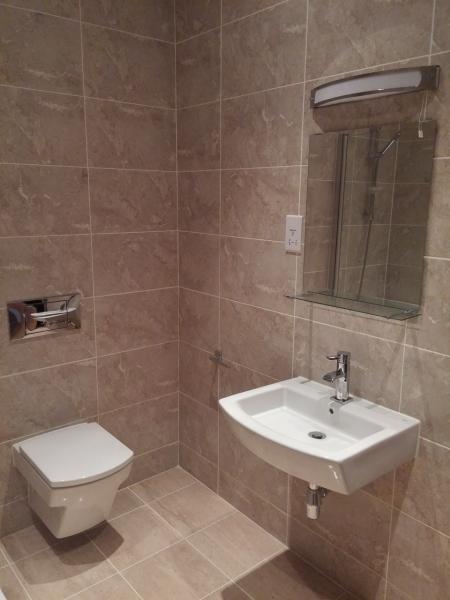 Builders, Muswell Hill, London Bathroom Renovation & Decoration 04