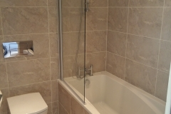 Builders, Muswell Hill, London Bathroom Renovation & Decoration 02