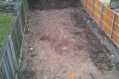 Builders, Muswell Hill, London Garden renovations & repairs 01