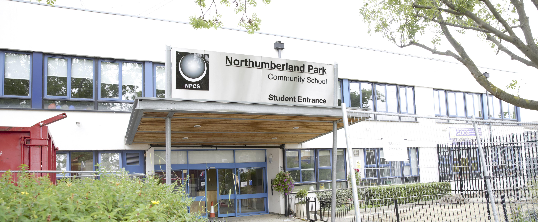Northumberland Park – N17