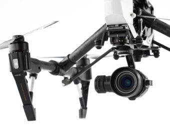 PHOTO: Aerial Surveying