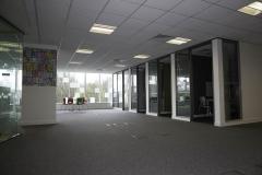 London Builders, Tottenham Newlon Head Offices Refurbishment 05