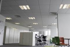 London Builders, Tottenham Newlon Head Offices Refurbishment 06