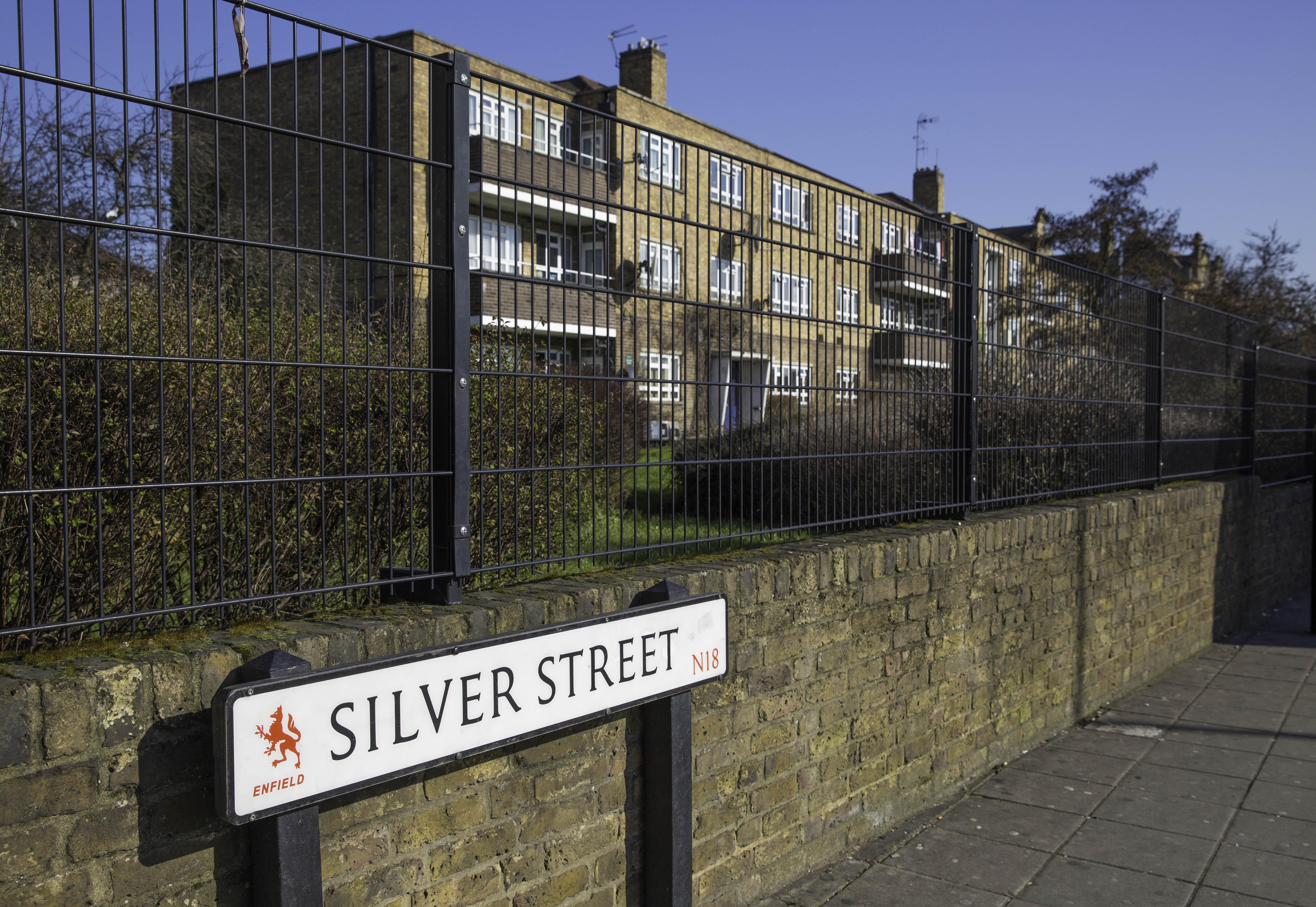 London Builders, Enfield, Residential Flat Refurbishment 028