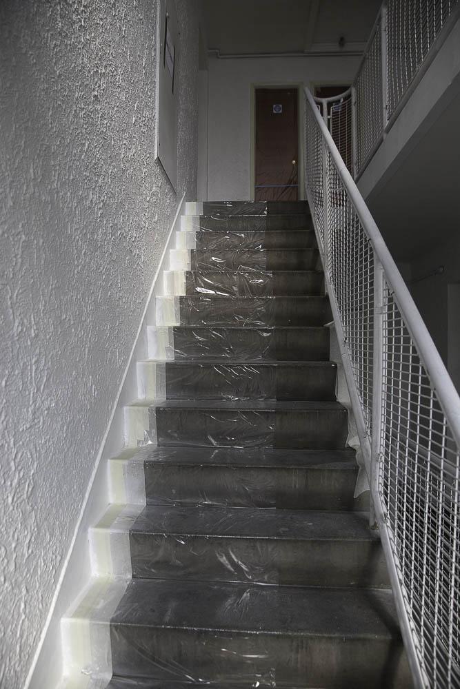 London Builders, Enfield, Residential Flat Refurbishment 05