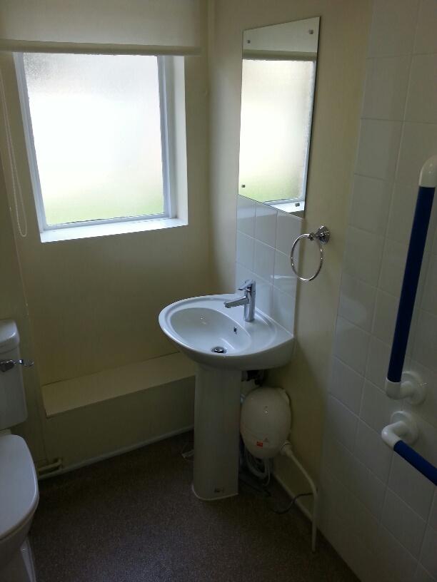 Builders,Haringey, London Bathroom Construction & Refurbishment 03