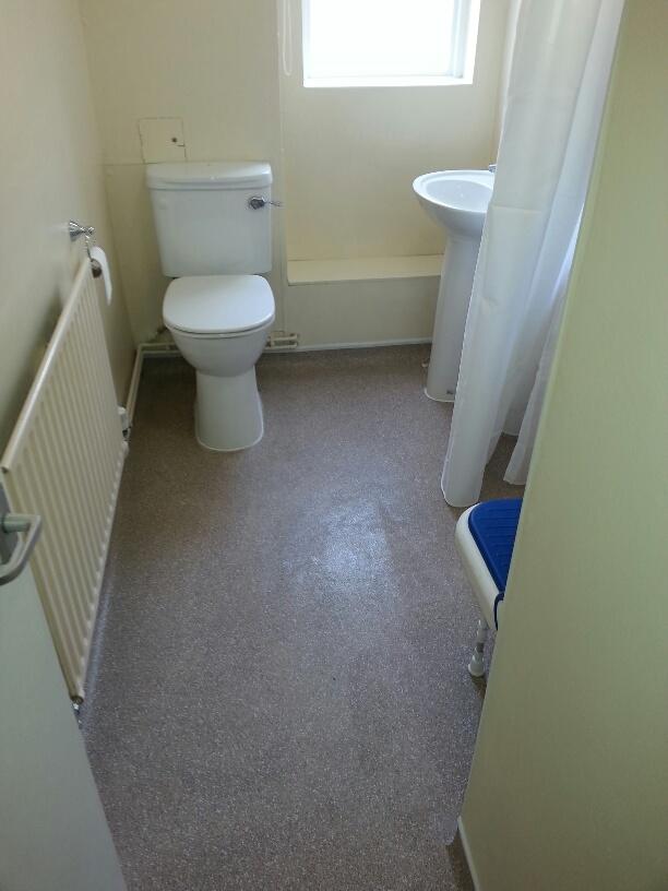 Builders,Haringey, London Bathroom Construction & Refurbishment 04