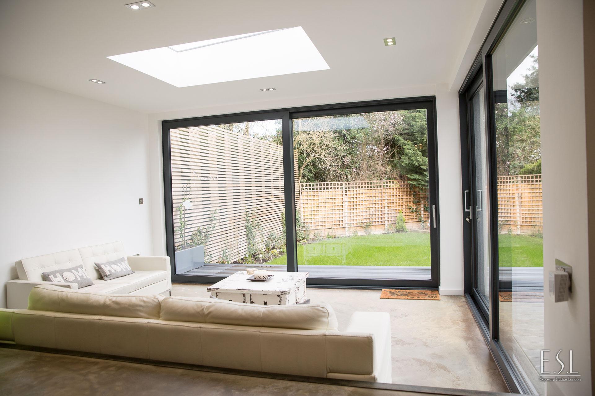 Bilders, Winchmore Hill, London House rennovation & Refurbishment 21