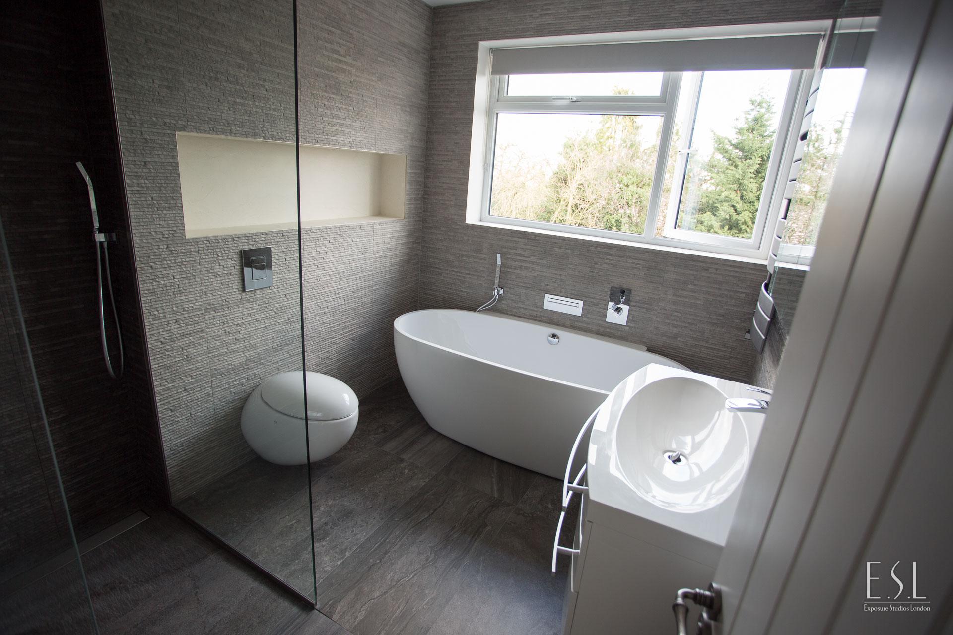 Builders, Winchmore Hill, London House rennovation & Refurbishment 05