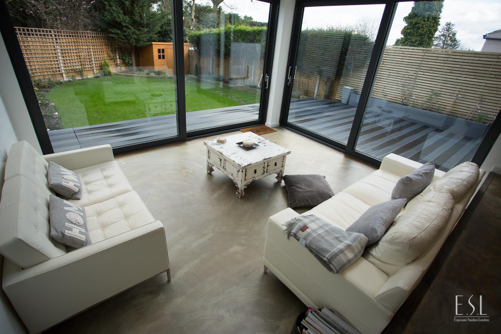 Builders, Winchmore Hill, London House rennovation & Refurbishment 22