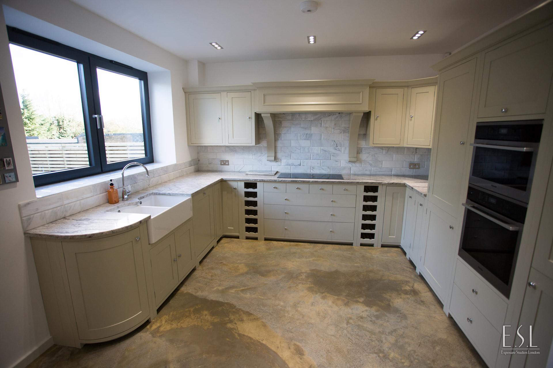 Builders, Winchmore Hill, London House rennovation & Refurbishment 02