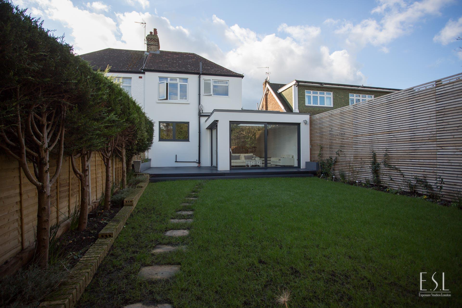Builders, Winchmore Hill, London House rennovation & Refurbishment 23
