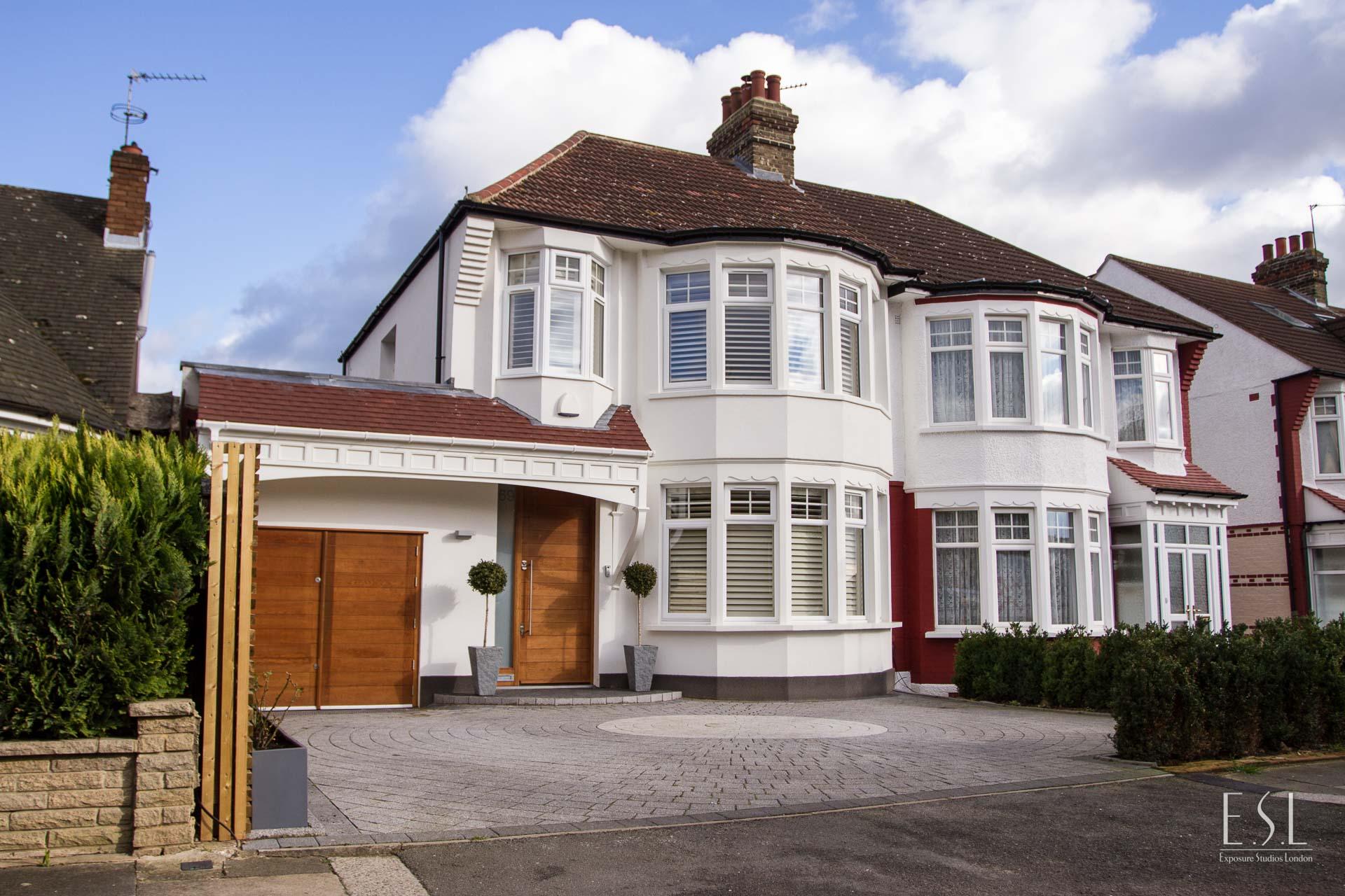 Builders, Winchmore Hill, London House rennovation & Refurbishment 01