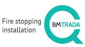 BM Trada Fire Stopping Installation